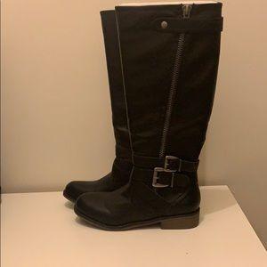 Madden girl boots